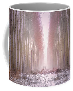 Boardman Tree Farm  Coffee Mug