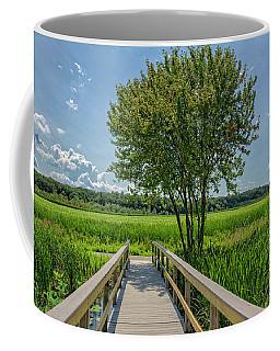 Boardwalk Beauty Coffee Mug