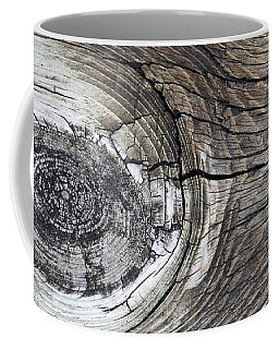 Boardwalk Creature 4 Coffee Mug