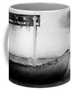 Boat Coffee Mug by Celso Bressan