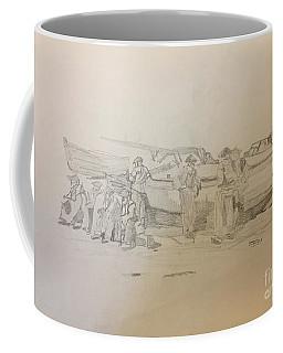 Boat Crew Coffee Mug