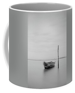 Boat On A Stick Coffee Mug
