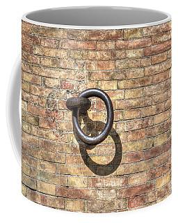 Boat Ring Coffee Mug