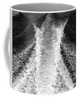 Boat Tail Coffee Mug