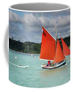 Boatshow 2 Coffee Mug