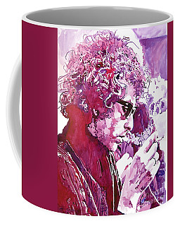 Bob Dylan Coffee Mugs