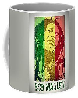 Bob Marley II Coffee Mug