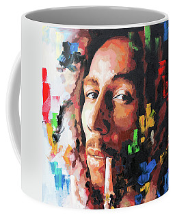 Bob Marly IIi Coffee Mug