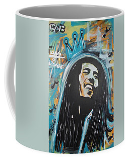 Bob The King Coffee Mug