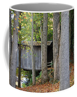 Coffee Mug featuring the photograph Bob White by Eric Liller