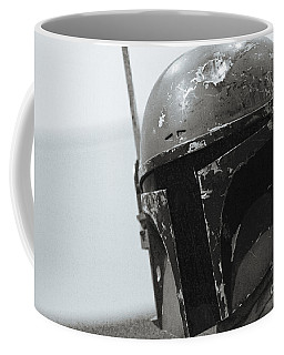 Boba Fett Costume 41 Coffee Mug by Micah May