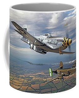Bobak's Crew Coffee Mug