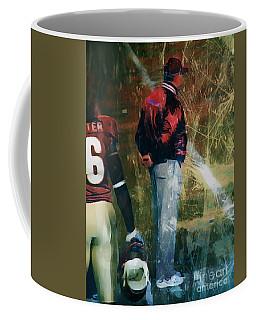 Bobby Bowden Coffee Mug