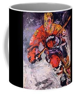 Bobby Hull Coffee Mug