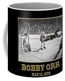 Bobby Orr 6 Coffee Mug