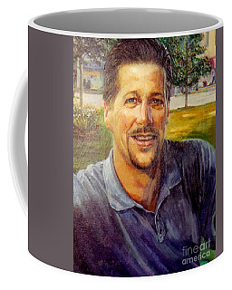 Bobby Coffee Mug