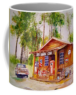 Bobs General Store Coffee Mug