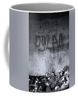 Bob's Hole Coffee Mug