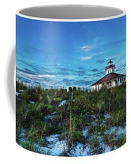 Boca Lighthouse Coffee Mug