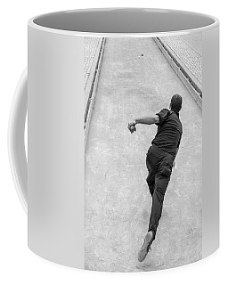 Bocce Ball Coffee Mug