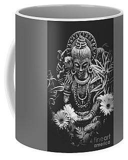 Bodhisattva Parametric Coffee Mug by Sharon Mau