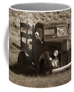 Bodie 11 Coffee Mug