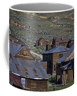 Bodie 31 Coffee Mug