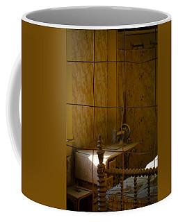 Bodie 7 Coffee Mug