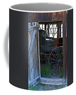 Bodie 8 Coffee Mug