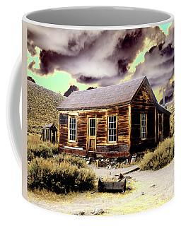 Bodie House Coffee Mug by Jim and Emily Bush