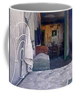 Bodie House Of Ill Repute Coffee Mug