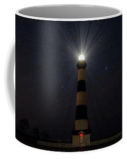 Bodie Light On A Starry Night Coffee Mug