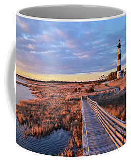 Bodie Lighthouse Coffee Mug
