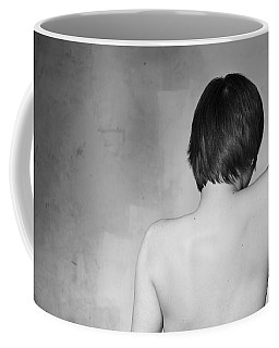 Body #1591 Coffee Mug