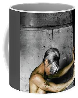 Body By Strength  Coffee Mug
