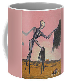 Body Soul And Spirit Coffee Mug