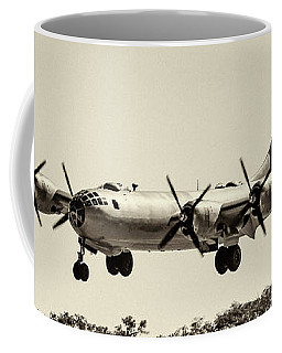 Boeing B29 Coffee Mug