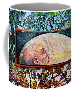 Bogomil Rising Coffee Mug