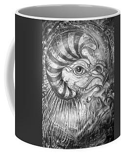 Bogomils Avatar Revisited Progress Coffee Mug