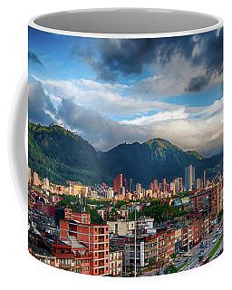 Bogota Coffee Mug