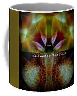 bogus album cover by made up character EDEN S  GARDENER Coffee Mug