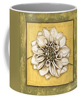Bohemian Dahlia 1 Coffee Mug