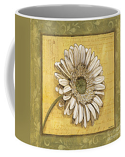 Bohemian Daisy 1 Coffee Mug
