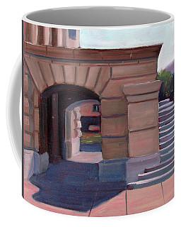 Boise Capitol Building 04 Coffee Mug