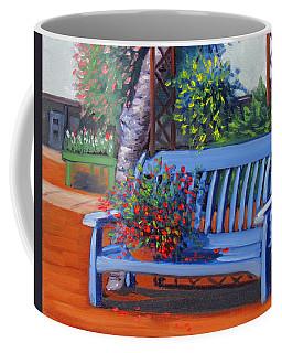 Boise Edwards Nursery Coffee Mug