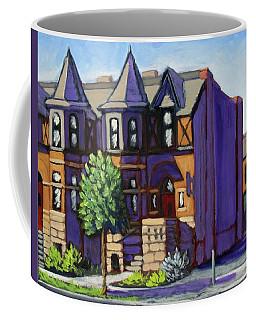 Boise  Idaho St Coffee Mug