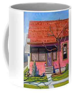 Boise Ridenbaugh St 02 Coffee Mug