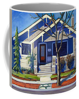Boise Ridenbaugh St Coffee Mug