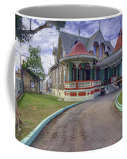 Boissiere House Coffee Mug