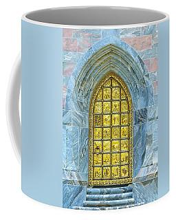 Bok Tower Entrance  Coffee Mug